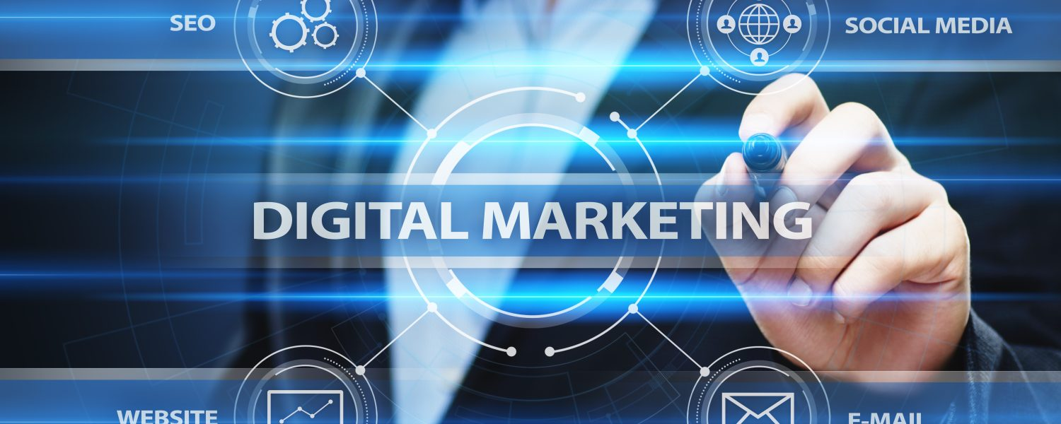 How to attract customers with digital marketing