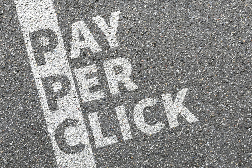 Pay Per Click | PPC Advertising